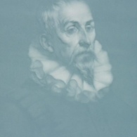 Miguel de Cervantes. Retrat apócrif
