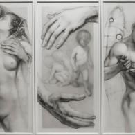Las tres heridas, A Miguel Hernandez