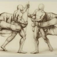 Dibuix teatral: los Mani-Pulados