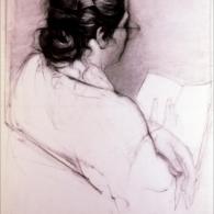 Paca llegint