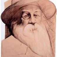 A Walt Withman