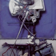 Humàquina I, 2000 (Serie)