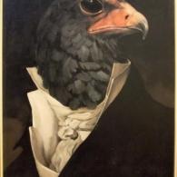 Personatge àguila
