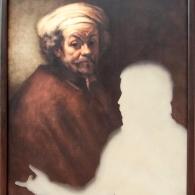A Rembrandt